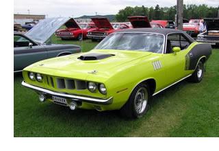Mega Parts USA - Reproduction, NOS and Used Mopar Muscle Car Parts