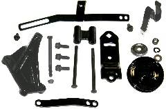 Alternator Mounting Kit 1967-68 Big Block W/Air