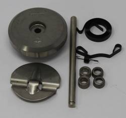 Heat Riser Kit 1970-74 Big Block HP